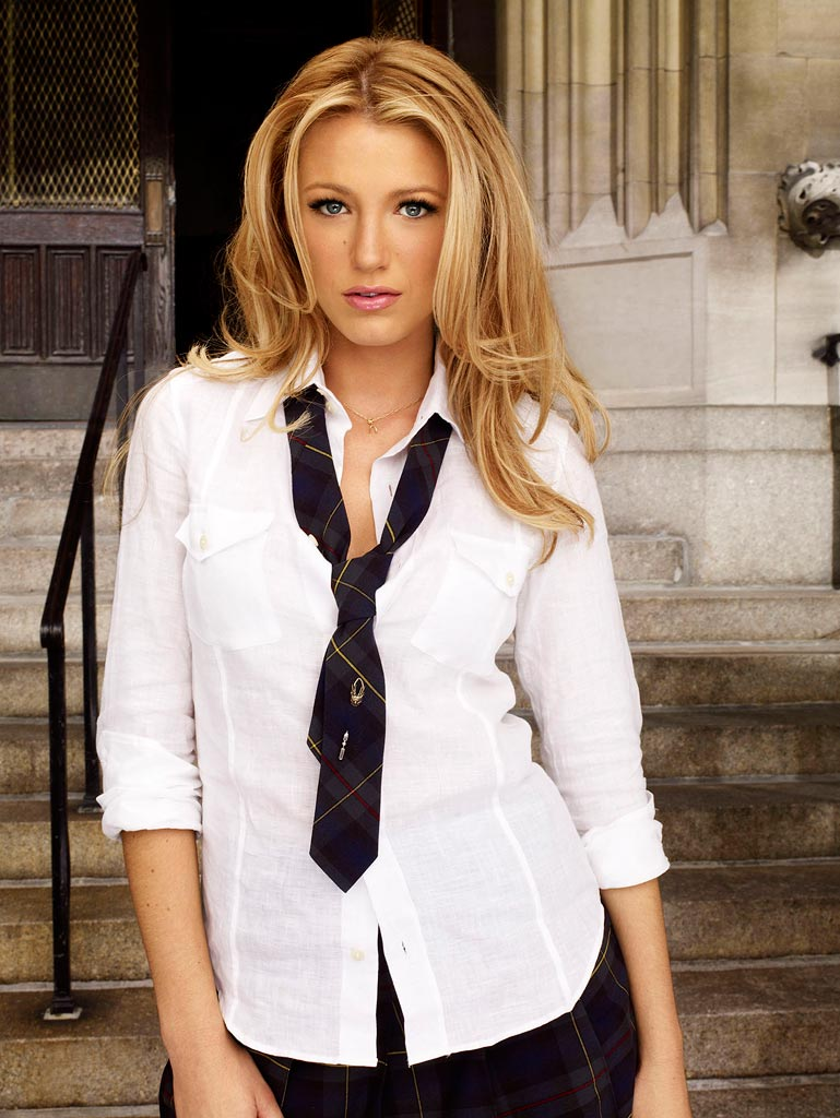 photo Blake Lively telechargement gratuit