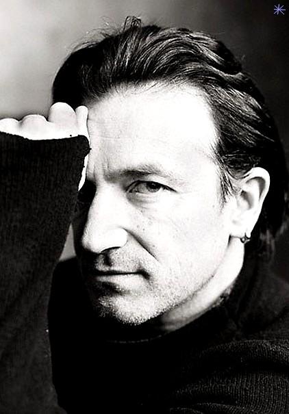 photo Bono telechargement gratuit