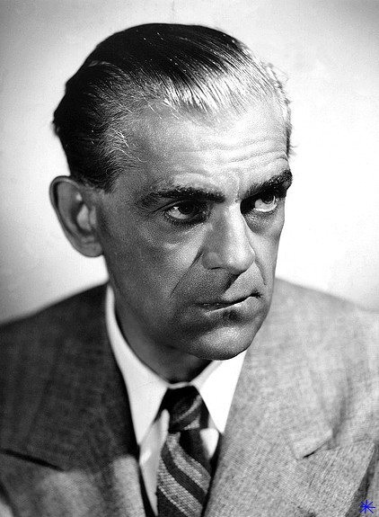 photo Boris Karloff telechargement gratuit