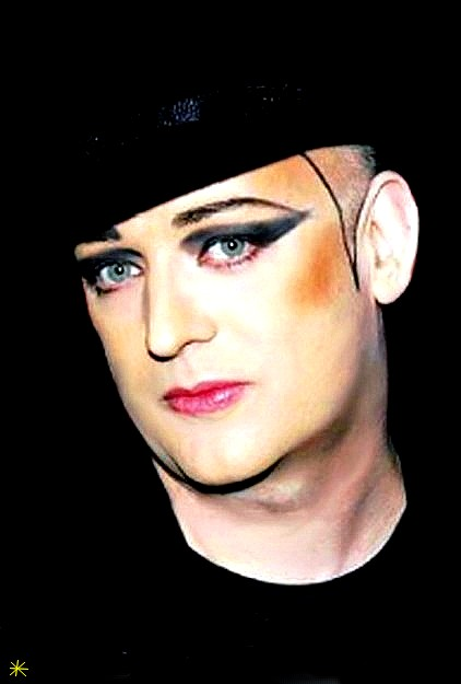 photo Boy George telechargement gratuit