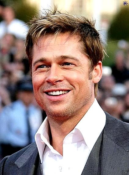 photo Brad Pitt telechargement gratuit