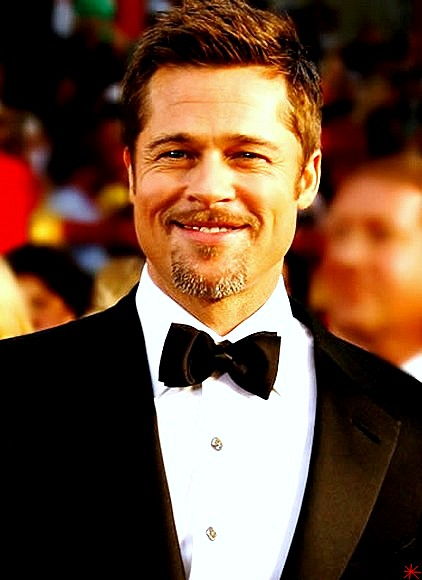 photo Brad Pitt telechargement gratuit