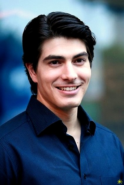 photo Brandon Routh telechargement gratuit