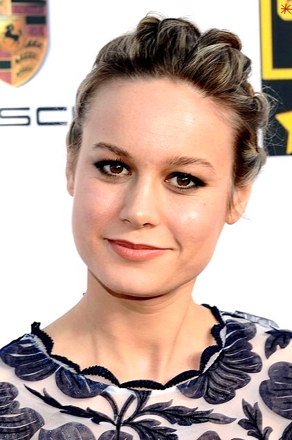 photo Brie Larson telechargement gratuit