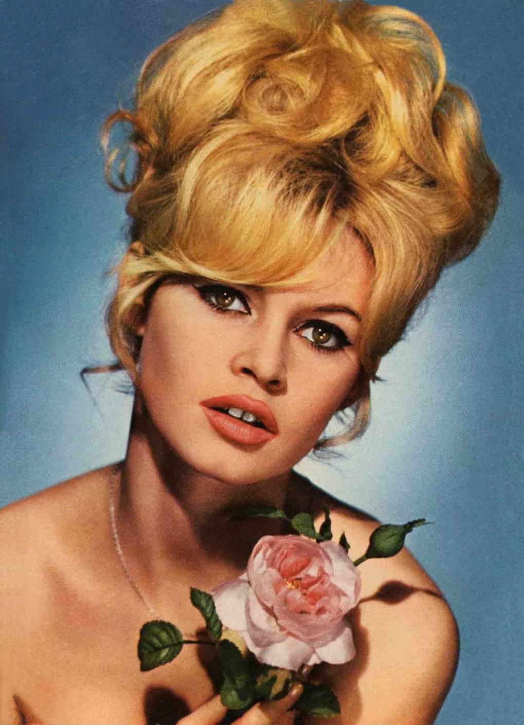 Personnes célèbres réelles ou imaginaires - Page 2 Brigitte-bardot--6251