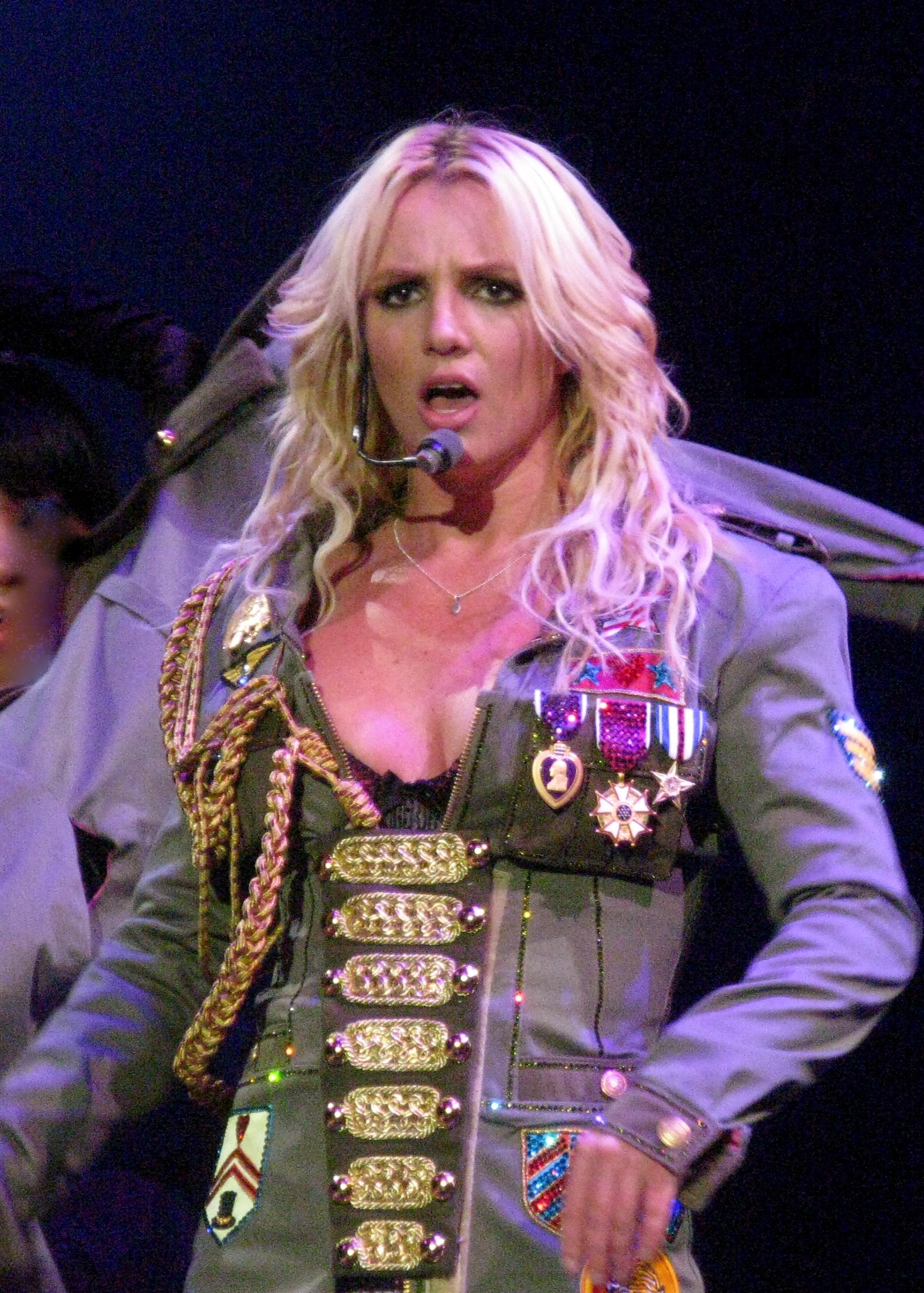 photo Britney Spears telechargement gratuit