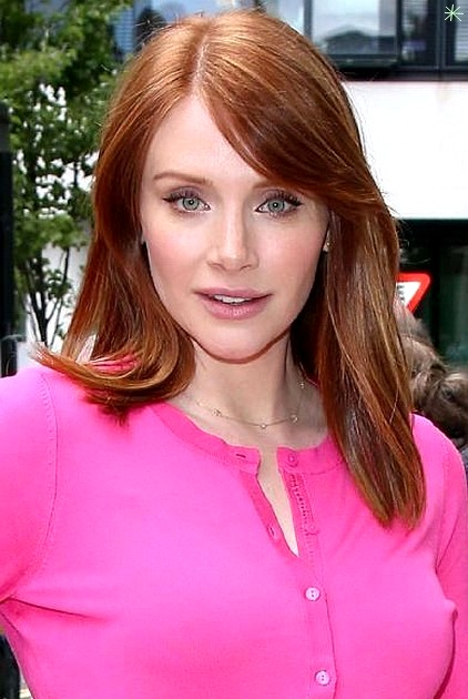 photo Bryce Dallas Howard telechargement gratuit