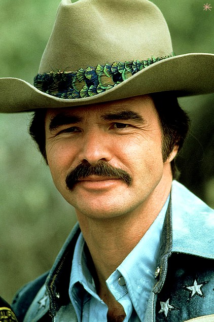 photo Burt Reynolds telechargement gratuit
