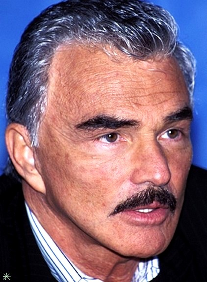 photo Burt Reynolds telechargement gratuit