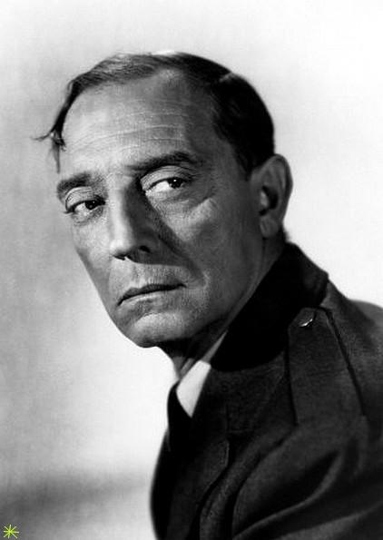photo Buster Keaton telechargement gratuit