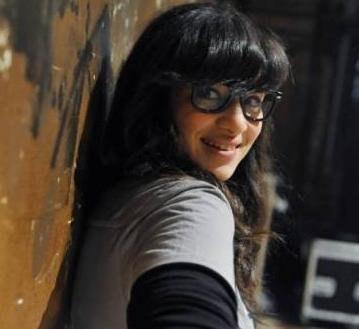 photo Camelia Jordana telechargement gratuit