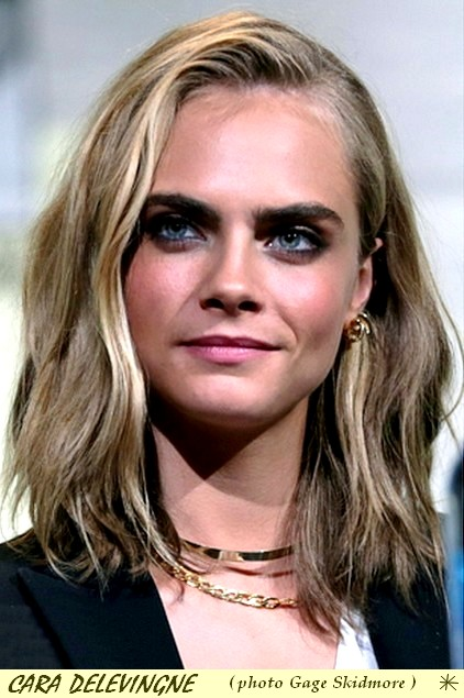 photo Cara Delevingne telechargement gratuit