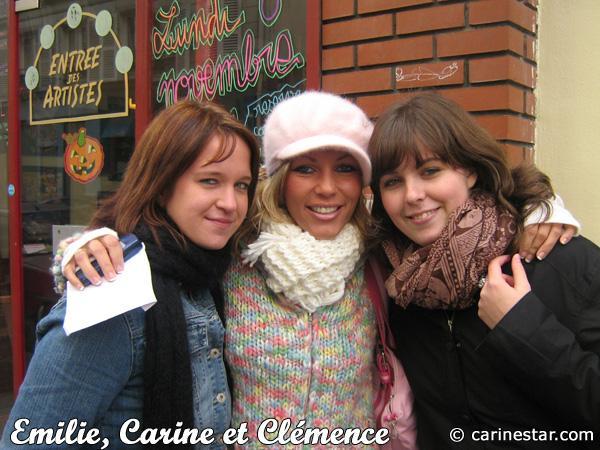 photo Carine Haddadou telechargement gratuit