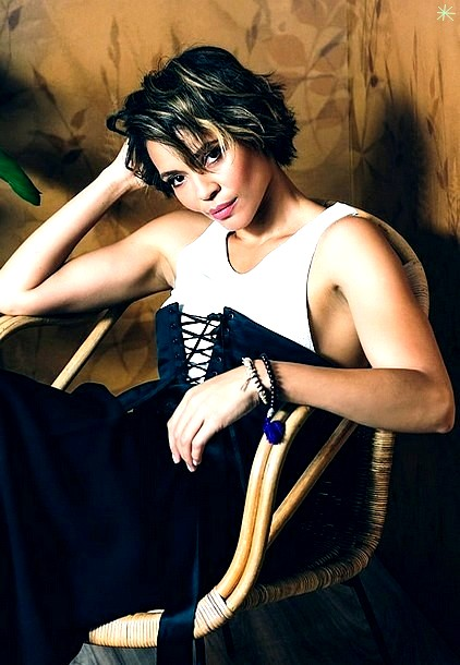 photo Carmen Ejogo telechargement gratuit