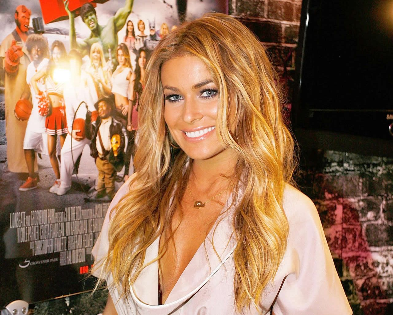 photo Carmen Electra telechargement gratuit