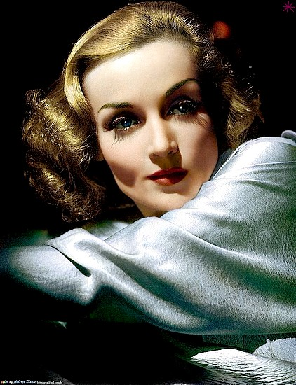 photo Carole Lombard telechargement gratuit