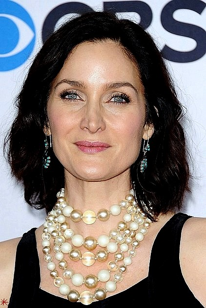 photo Carrie-Anne Moss telechargement gratuit