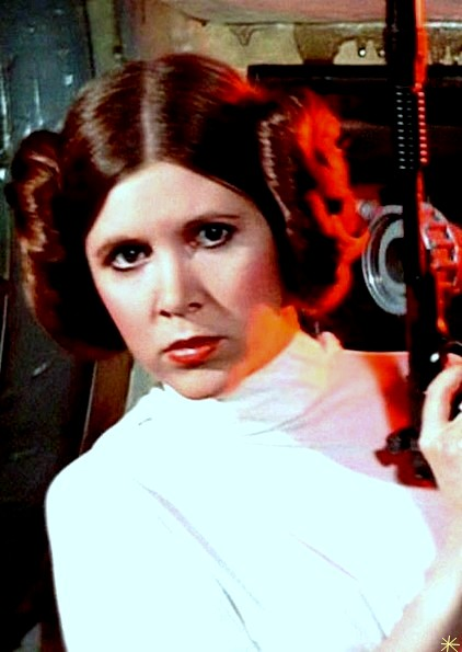 photo Carrie Fisher telechargement gratuit