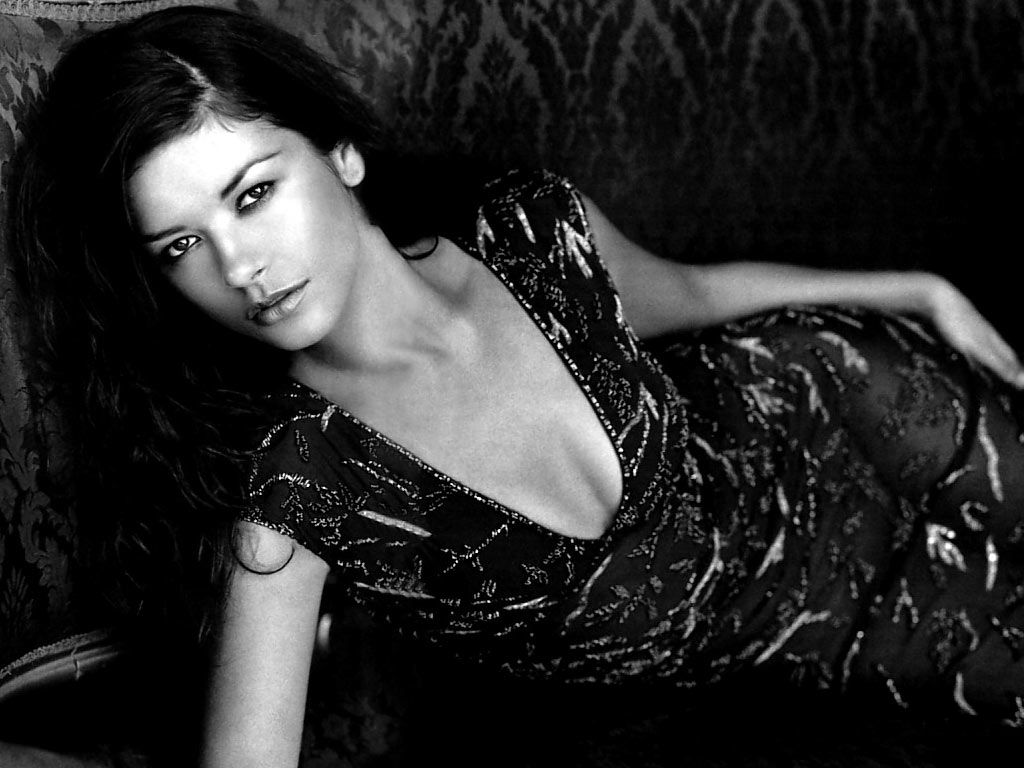 photo Catherine Zeta-Jones telechargement gratuit