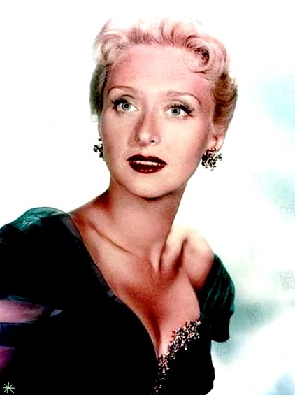 photo Celeste Holm telechargement gratuit