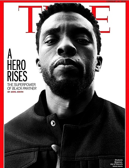 photo Chadwick Boseman telechargement gratuit