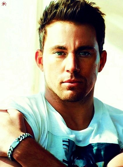 photo Channing Tatum telechargement gratuit