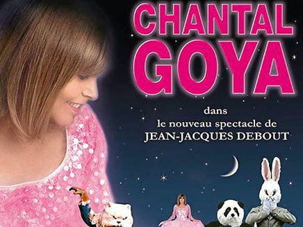 photo Chantal Goya telechargement gratuit