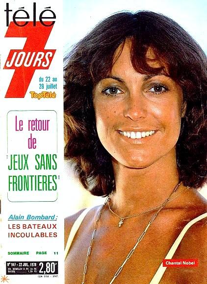 photo Chantal Nobel telechargement gratuit