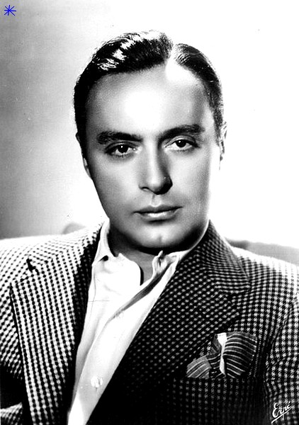 photo Charles Boyer telechargement gratuit