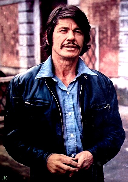 photo Charles Bronson telechargement gratuit