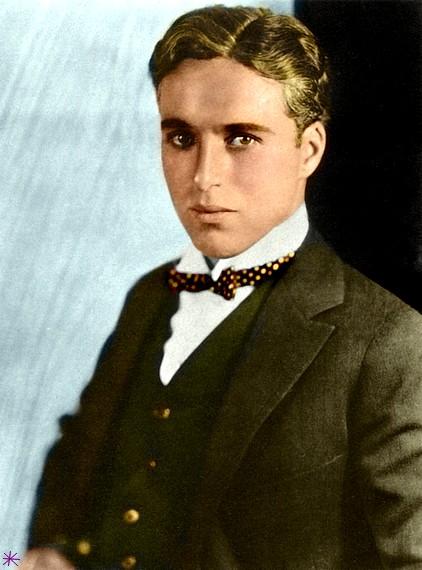 photo Charlie Chaplin telechargement gratuit