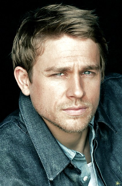 photo Charlie Hunnam telechargement gratuit