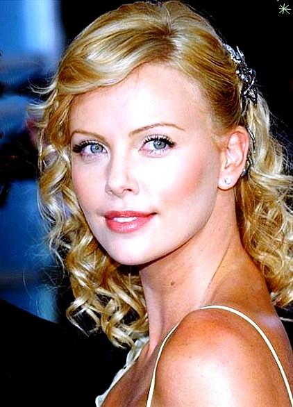 photo Charlize Theron telechargement gratuit