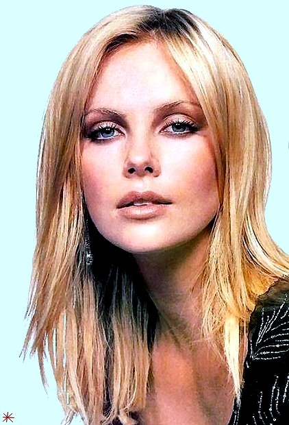 photo Charlize Theron telechargement gratuit
