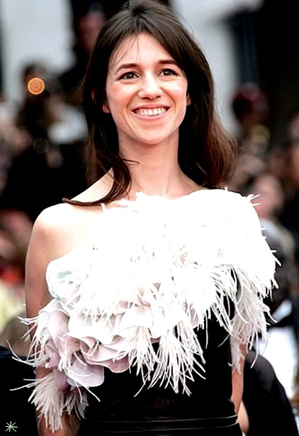 photo Charlotte Gainsbourg telechargement gratuit