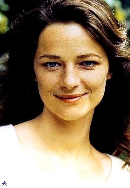 photo Charlotte Rampling telechargement gratuit
