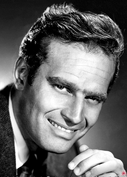 photo Charlton Heston telechargement gratuit