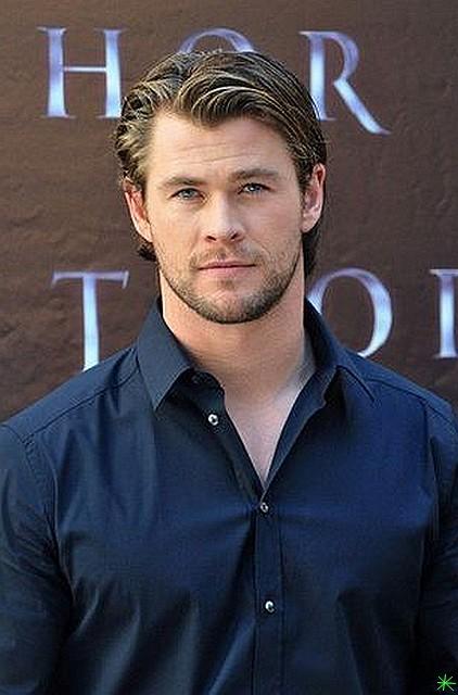 photo Chris Hemsworth telechargement gratuit