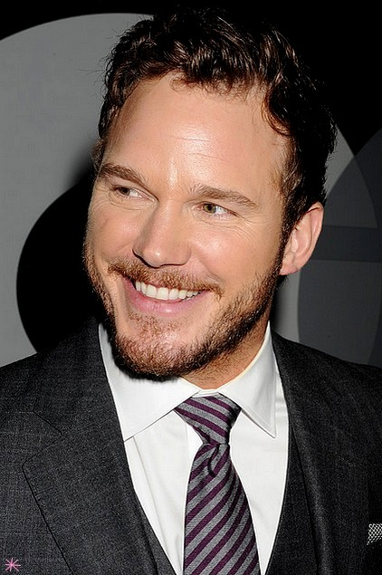 photo Chris Pratt telechargement gratuit