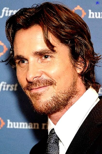 photo Christian Bale telechargement gratuit