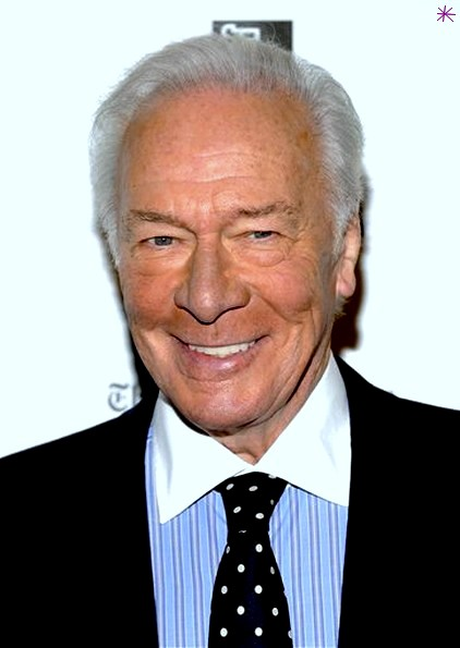 photo Christopher Plummer telechargement gratuit