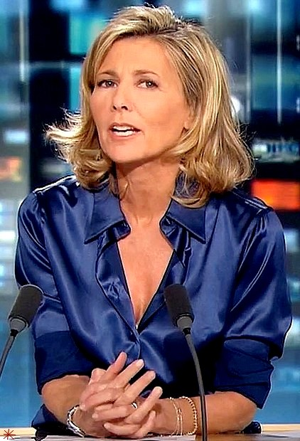 photo Claire Chazal telechargement gratuit