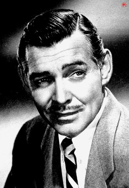 photo Clark Gable telechargement gratuit