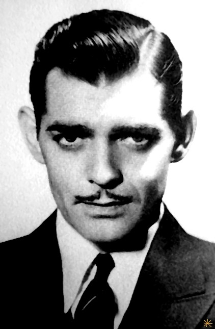 photo Clark Gable telechargement gratuit
