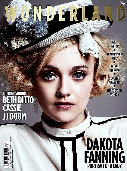 photo Dakota Fanning telechargement gratuit