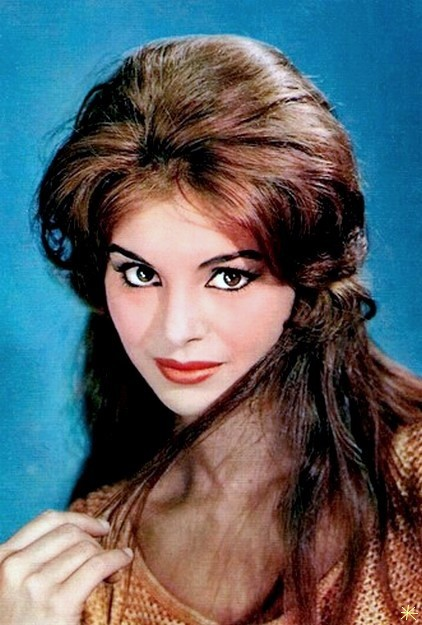 photo Daliah Lavi telechargement gratuit