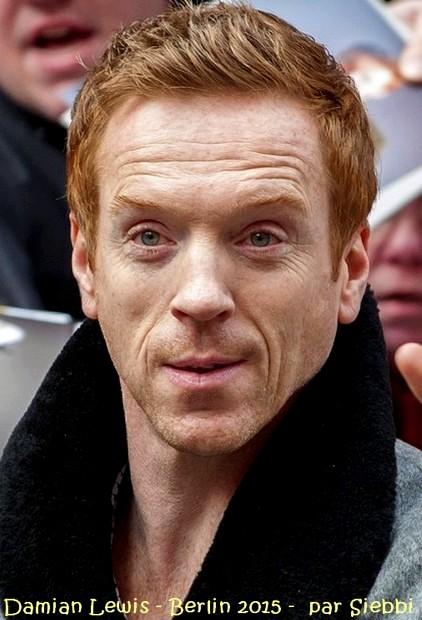 photo Damian Lewis telechargement gratuit