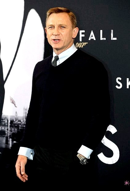photo Daniel Craig telechargement gratuit