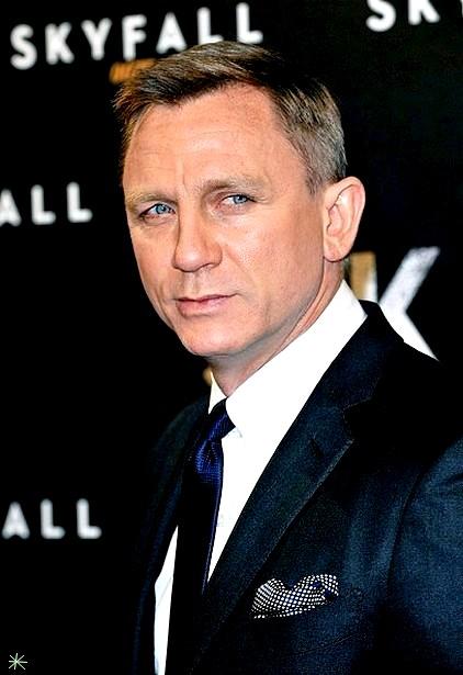 photo Daniel Craig telechargement gratuit