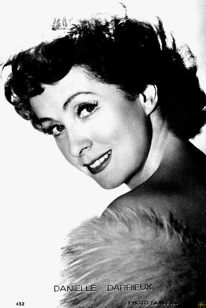 photo Danielle Darrieux telechargement gratuit
